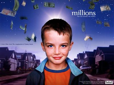 milllions